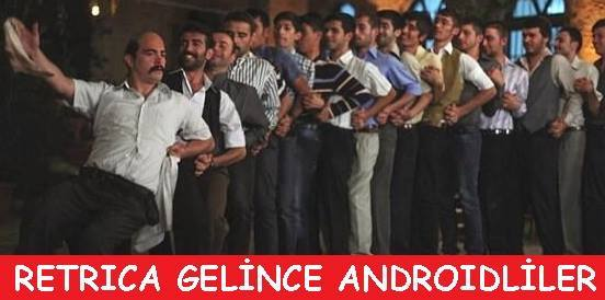 Retrica-Gelince-Androidler