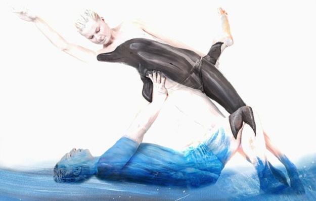 gesine-marwedel-dolphin-body-art
