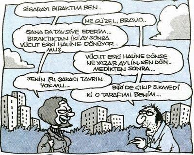 sigarakomik