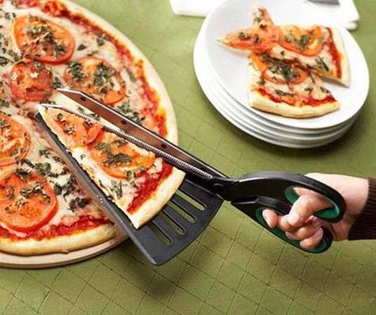 Pizza keseceği- ilginç icat