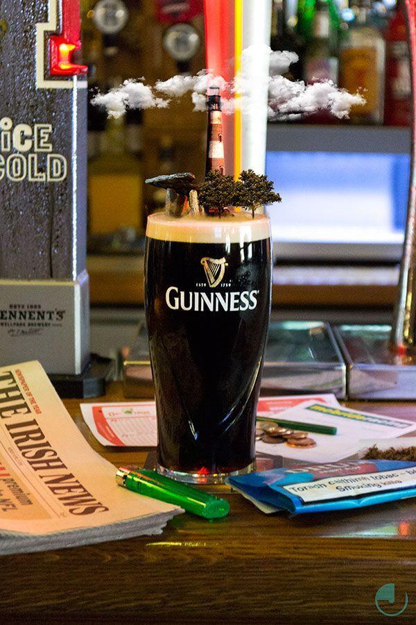 İrlanda'da ne içilir