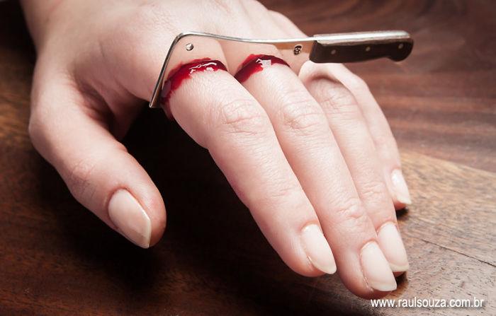 Şaka Yüzüğü