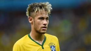 3. neymar