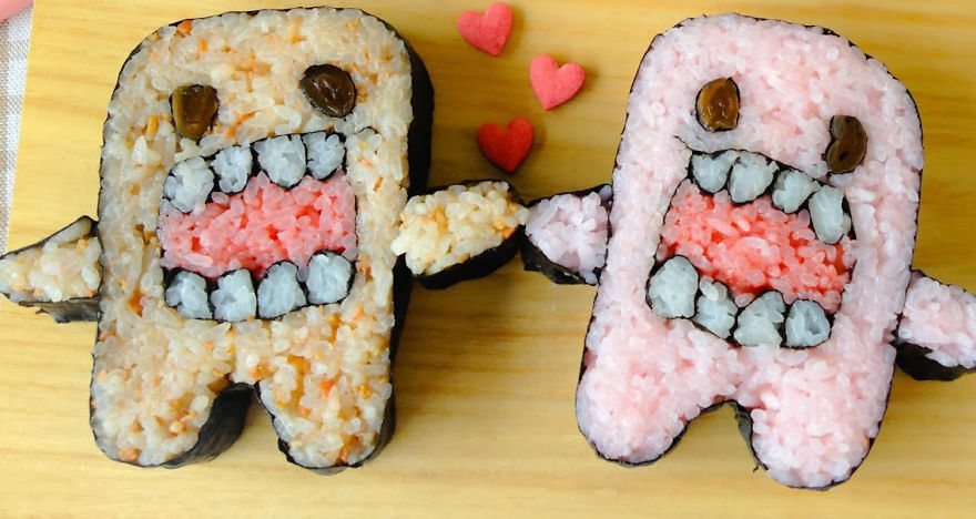 Canavar Sushi