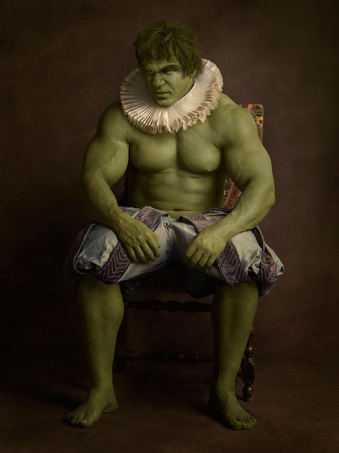 Elizabeth Dönemi Hulk