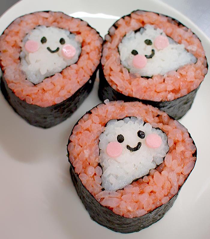 Hayalet Sushi