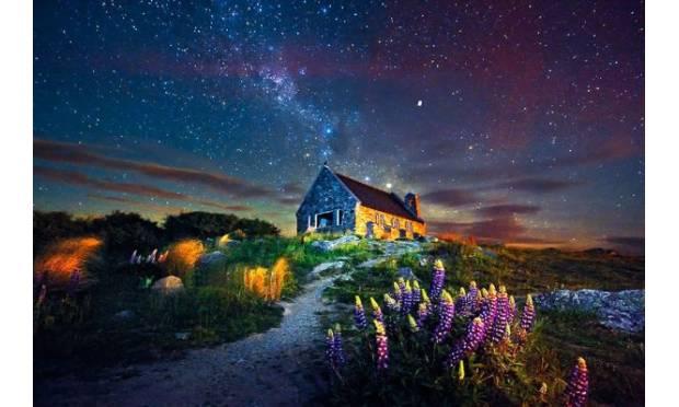 Yeni Zelanda Ev