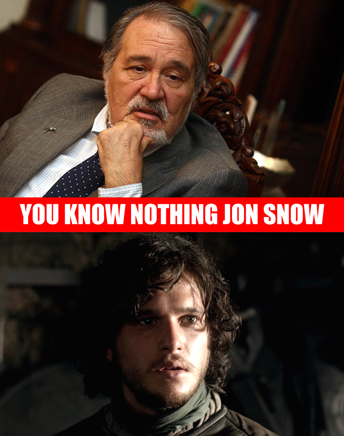 You know nothing Jon Snow-2