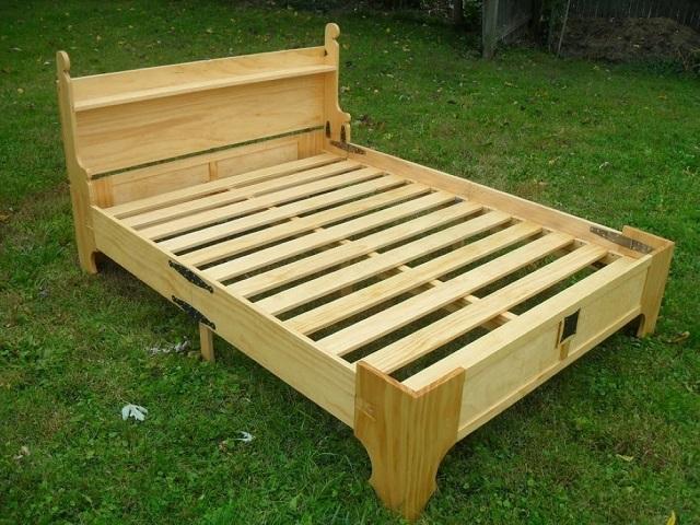 kutu yatak -12