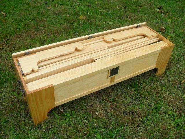 kutu yatak -2