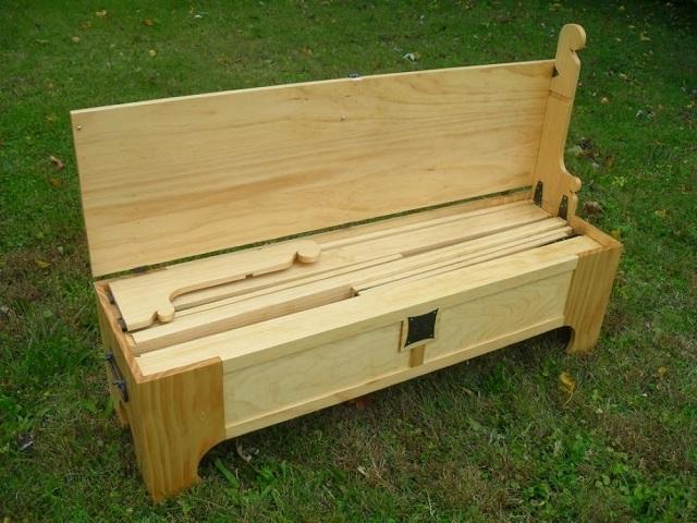 kutu yatak -5