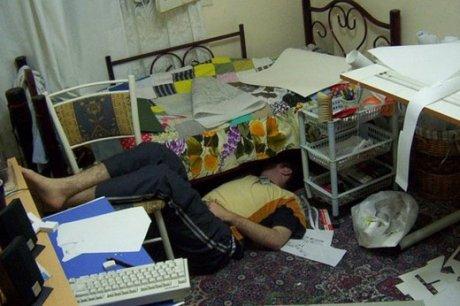 Öğrenci evi 2