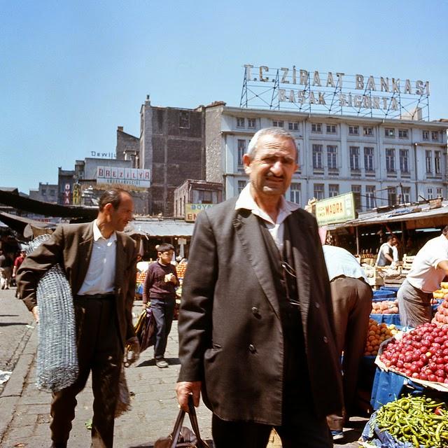 1971 Türkiye'sinden fotoğraflar11