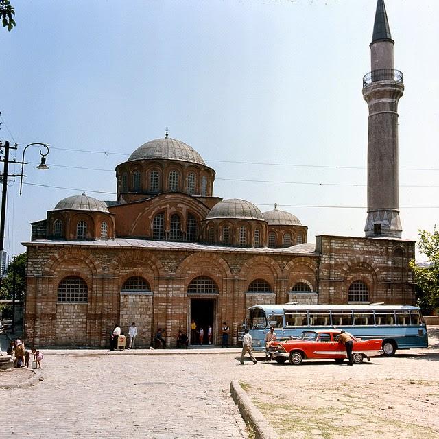 1971 Türkiye'sinden fotoğraflar12