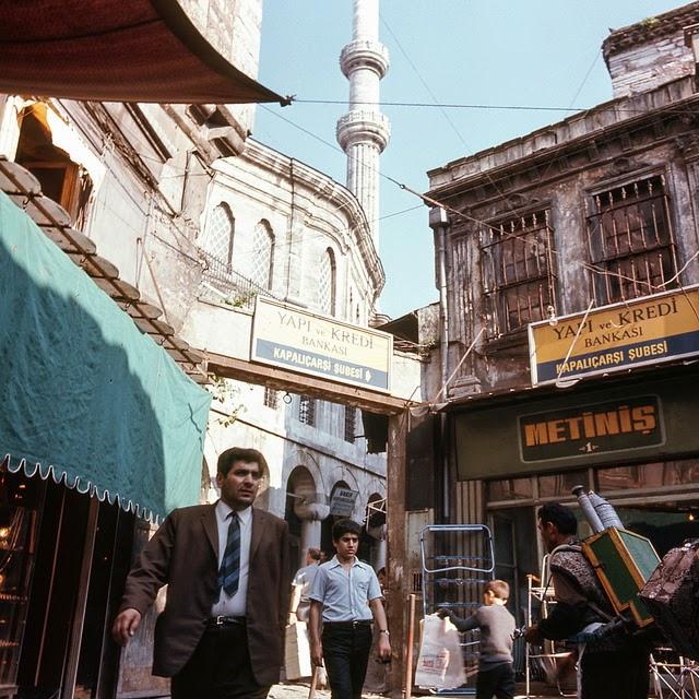 1971 Türkiye'sinden fotoğraflar5