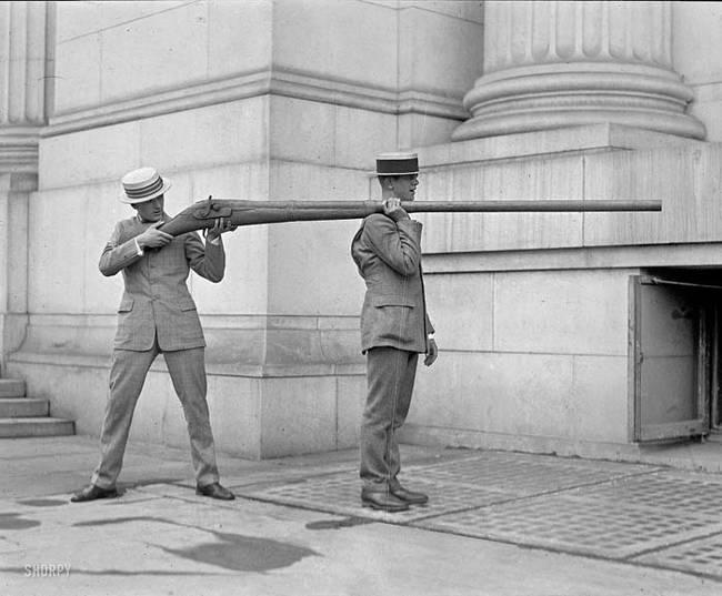 ördek tüfeği