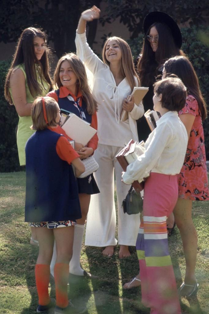 1969 moda