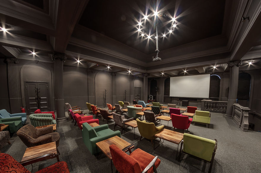 Zagreb sinema