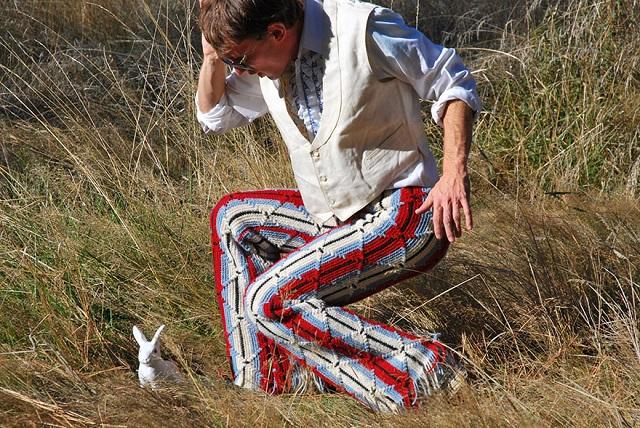 erkeklere örgü pantolon - iç çamaşırı6