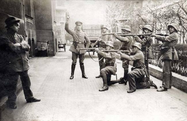 münih 1919