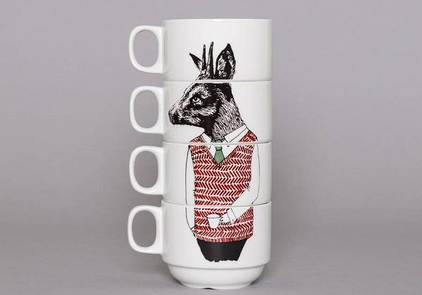 kahve falında geyik görmek