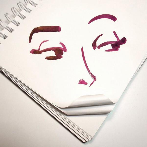 Christoph Niemann basit  yaratıcı çizimler 2