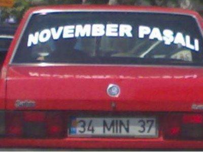 Kasımpaşalı-november