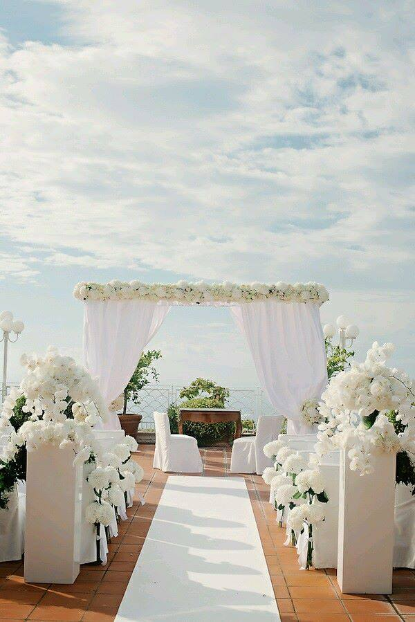 açık hava düğün