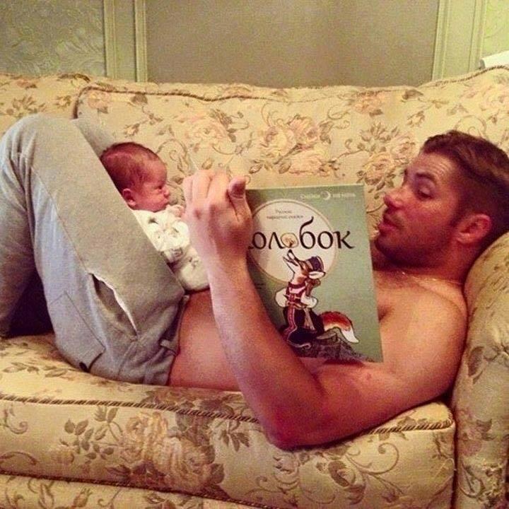 baba kız