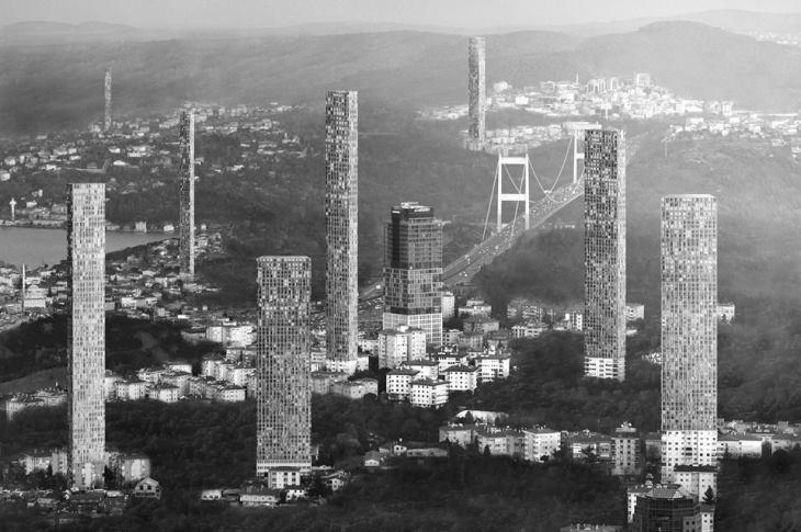 istanbul gelecekte nasıl olacak