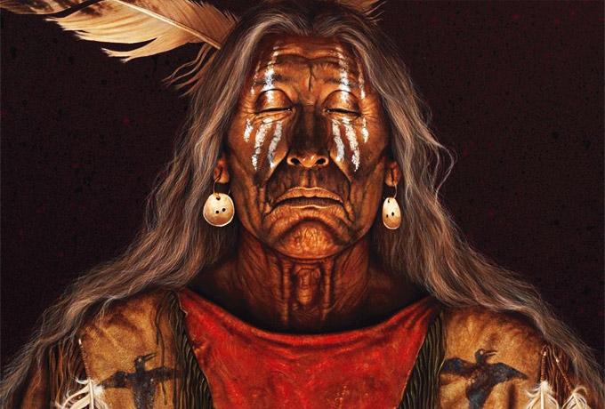 şaman öğütleri
