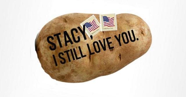 alex craig patates mesaj