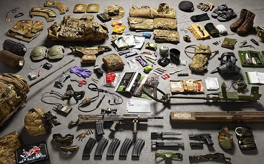 savaş silahları günümüz