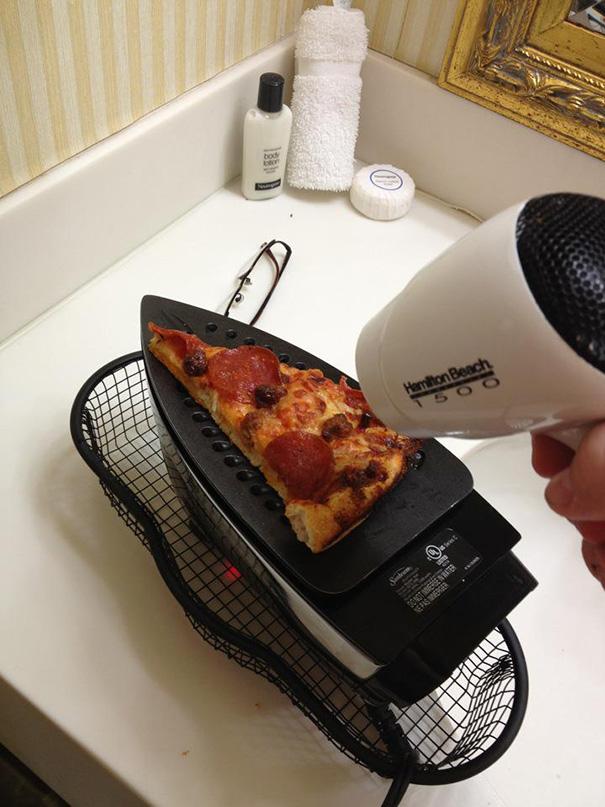 öğrenci proje pizza