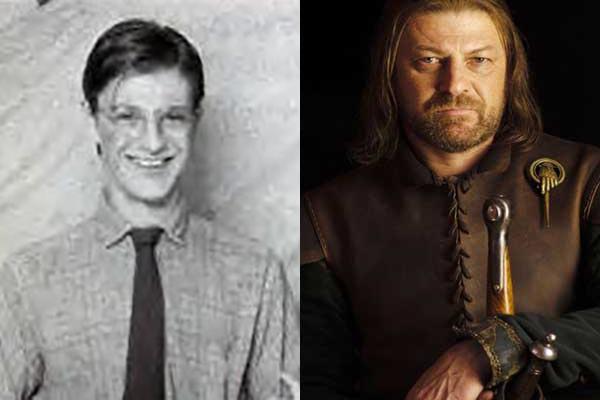 Game of Thrones oyuncularının çocukluk fotoğrafları 5