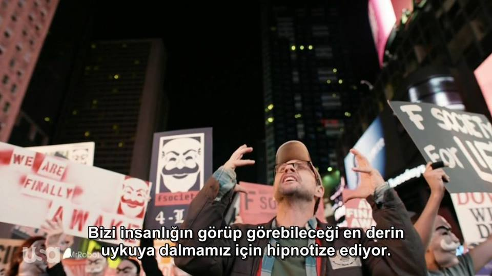 mr robot replikler