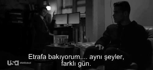 mr-robot söz