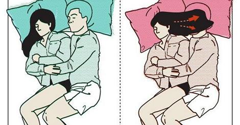 çift uyku