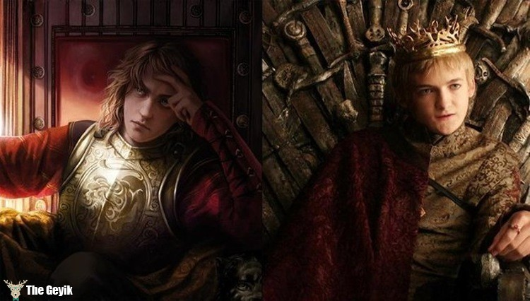 Joffrey (Lannister) Baratheon
