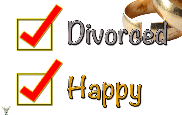happy-divorced