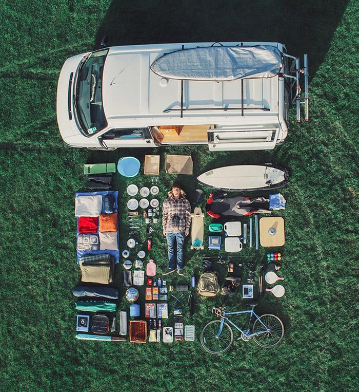 karavanla dünyayı gezmek