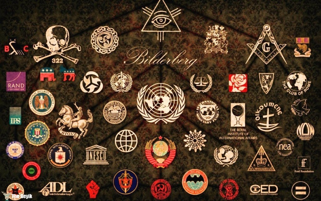 The Bilderberg Group
