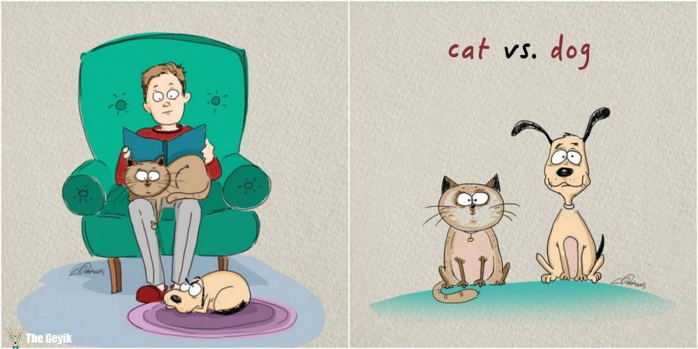 kedi-köpek-farkı