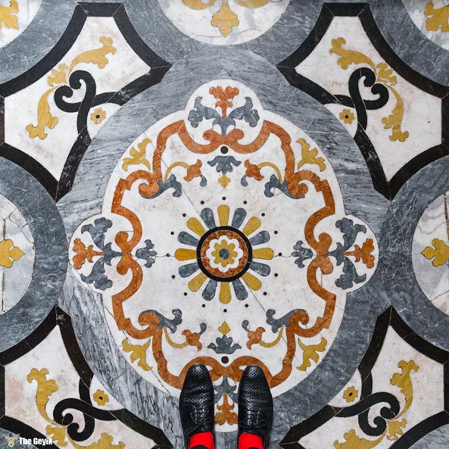 venedik'te gezilecek yerler 11