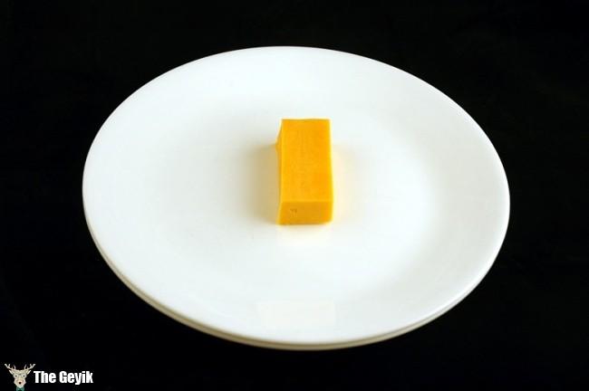 Cheddar peynir