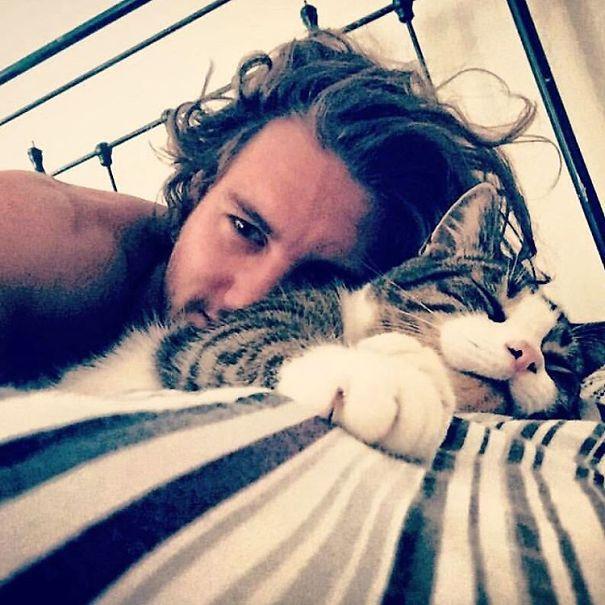kediler ve adamlar 4