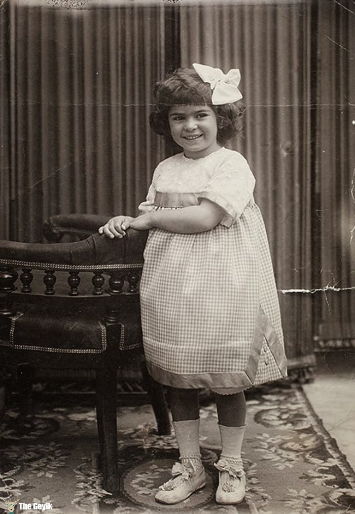 Frida kahlonun çocukluk fotoğrafları 3