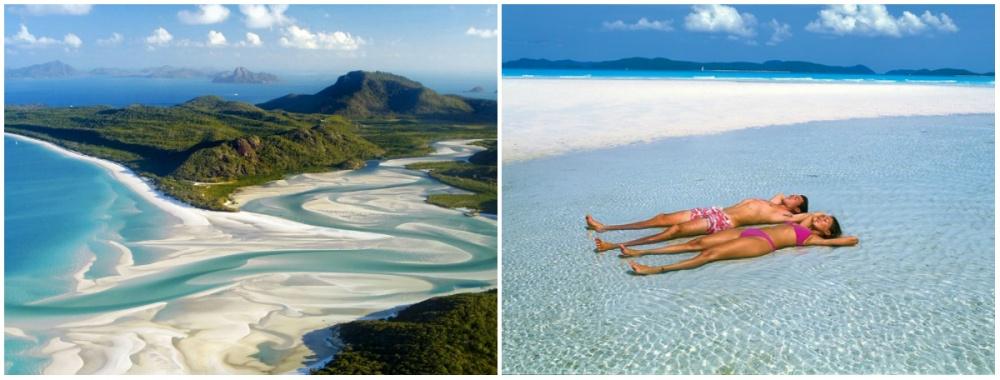dünyanın en iyi plajları 2