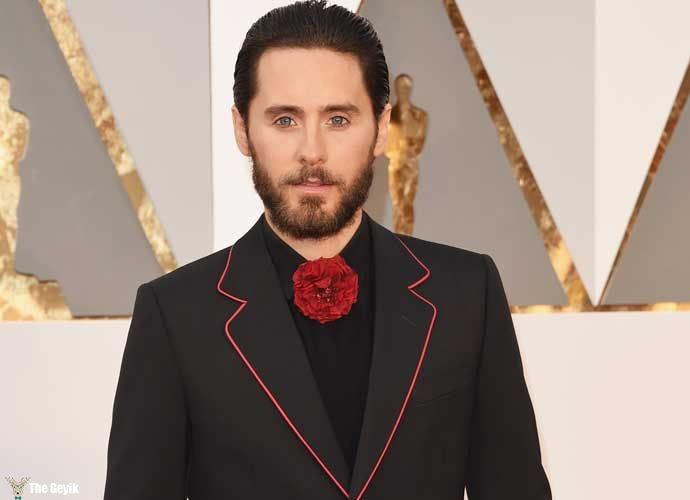 HOLLYWOOD, CA - FEBRUARY 28:  Actor Jared Leto attends the 88th Annual Academy Awards at Hollywood & Highland Center on February 28, 2016 in Hollywood, California.  (Photo by Jason Merritt/Getty Images)