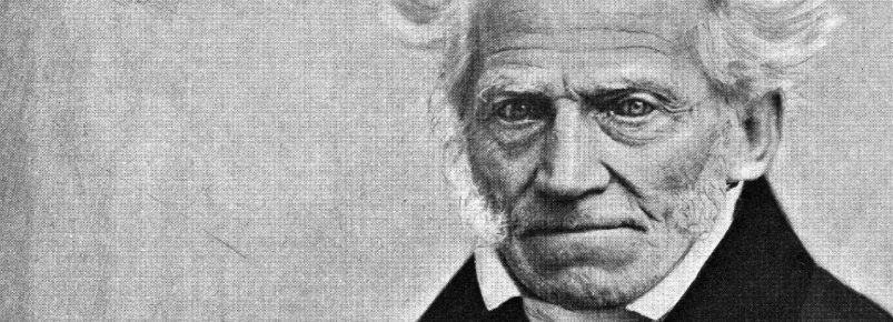 Artur Schopenhauer (1788 - 1860) the philosopher. (Photo by Hulton Archive/Getty Images)